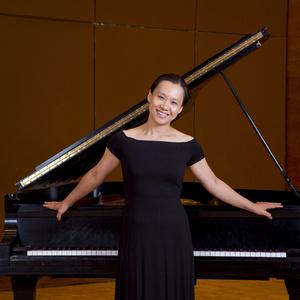 Guest Pianist: Choong-ha Nam