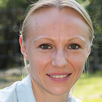 Ecology Dissertation Defense: Ania Majewska