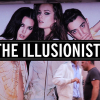 'The Illusionists'