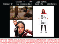 """The Hate U Give"" Film Screening"
