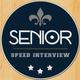 Senior Speed Interview