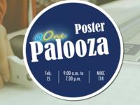 Poster Palooza