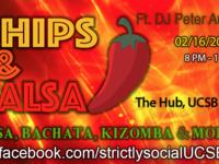 Chips & Salsa Winter 2019