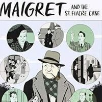 French Film Festival: Maigret and the St. Fiacre Case (Maigret et l'affaire Saint-Fiacre)