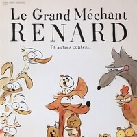 French Film Festival: The Big Bad Fox and Other Tales (Le Grand Méchant Renard et autres contes)