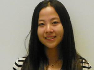 Dissertation Defense:  Huiling Shao