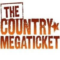 The 2019 Country Megaticket