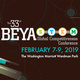 FIU in DC: BEYA Engineering Conference: Sustainability Careers: Design, Infrastructure, and Energy Conservation in the Capital