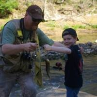 Kids' Carp Fishing Derby
