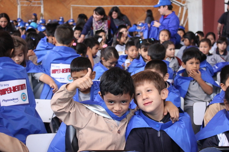 Social Inequality and the Educational System in Paraguay