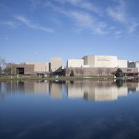 Rushmore Plaza Civic Center