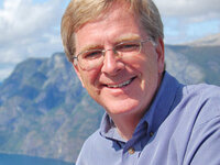 Rick Steves: Palm Springs Speaks