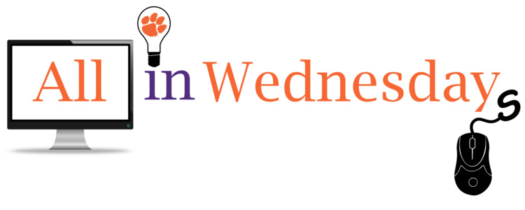 All in Wednesday