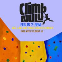 Climb NuLu Night