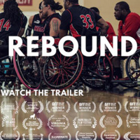 Movie Night: 'The Rebound: A Wheelchair Basketball Story'
