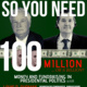 So You Need a Million Dollars? Money and Fundraising in Presidential Politics