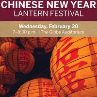 Chinese New Year: Lantern Festival (an Intercultural Program Series event)