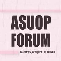 ASuop Forum