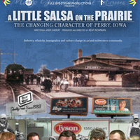Global Citizen Forum - Documentary: A Little Salsa on the Prairie