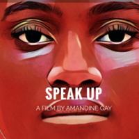 Speak Up Film Screening