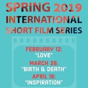 International Short Film Series