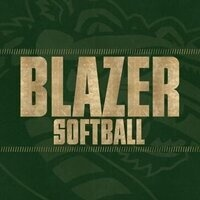 UAB Softball vs University of North Alabama