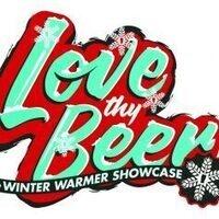 Love Thy Beer: Winter Warm Showcase