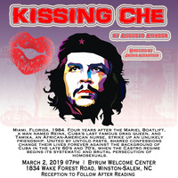 Kissing Che Stage Reading