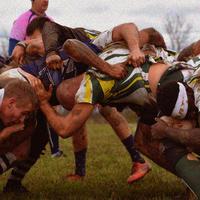 Open Men's Rugby Practice