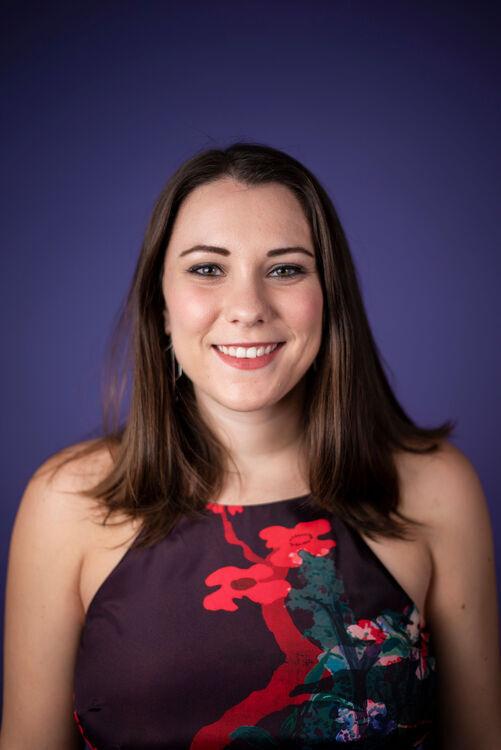 Student Recital - Lindsey Chinn, Soprano
