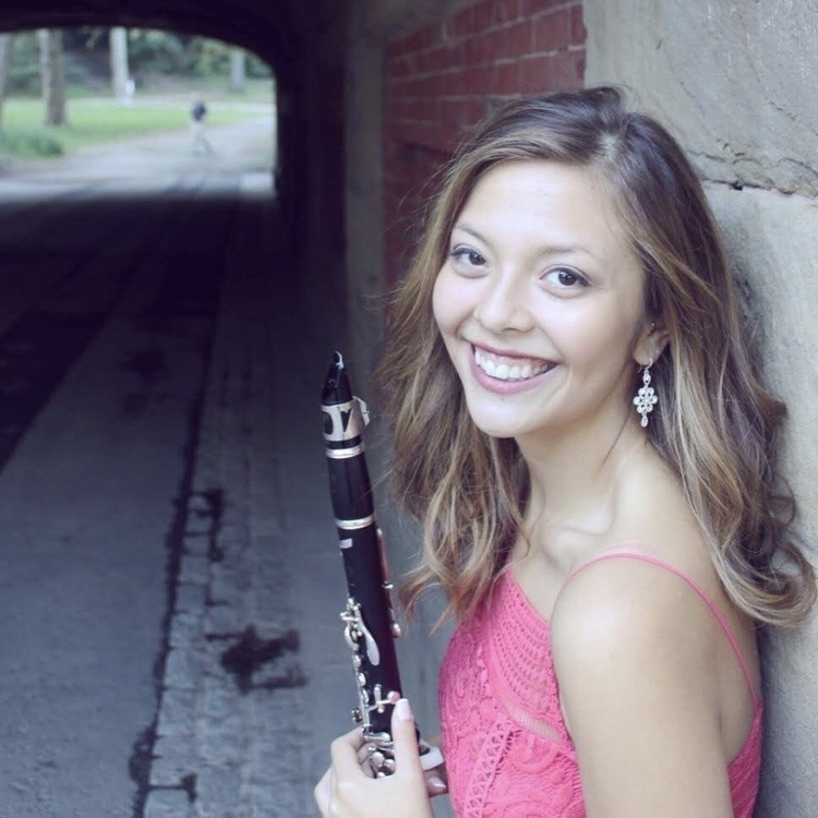 Student Recital - Emmalie Tello, Clarinet