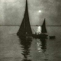 The Gravures of Alvin Langdon Coburn