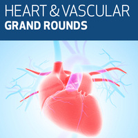 Heart & Vascular Center Grand Rounds - Martha Grogan, MD