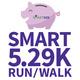 SMART5.29K Run/Walk