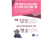 Job Search Activation Station