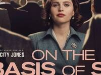 Movie Series: On the Basis of Sex