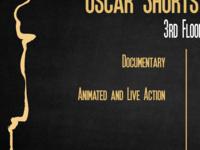 Oscar Shorts Film Festival