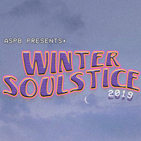 ASPB Presents - Winter SOULstice 2019