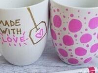 Mug Decorating