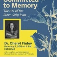 Lecture: Dr. Cheryl Finley