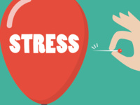 Wellness Wednesday: Stress Management with the Loop CounselingCenter