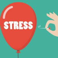 Wellness Wednesday: Stress Management with the Loop Counseling Center