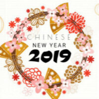 2019 Chinese New Year Celebration with Chinese Scholars Union & College of Business