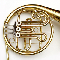 Non-Degree Recital: Momoko Hasselbring, french horn