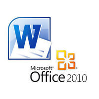 Microsoft Word Graphics 2010
