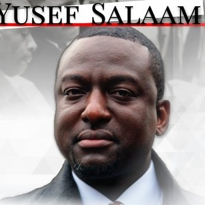 Visions of American Criminal Justice Reform: Lessons from the Central Park Five with Yusef Salaam