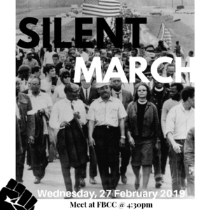 Silent March