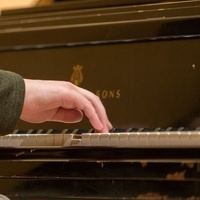 Andrew Cooperstock Piano Masterclass