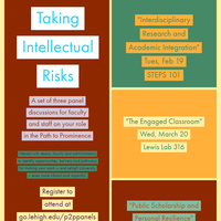 Taking Intellectual Risks-The Engaged Classroom | Creative Inquiry
