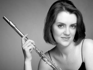 Guest Recital: Roberta Michel, flute